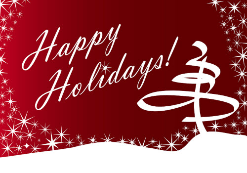 Happy holiday greetings from the school bus inspection section to happy holiday greetings from the school bus inspection section to parents school children and bus drivers m4hsunfo